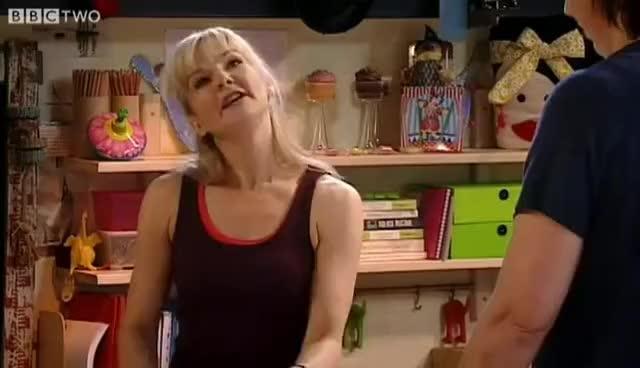 Watch Miranda GIF on Gfycat. Discover more Miranda Stevie GIFs on Gfycat