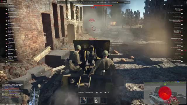 Watch and share Warthunder GIFs by comradeteal on Gfycat