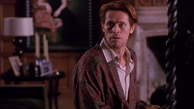 Watch and share Willem Dafoe GIFs by brambleblast on Gfycat