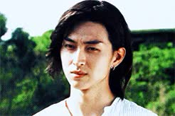 Watch and share Another Pretty Boy GIFs and Japanese Actor GIFs on Gfycat