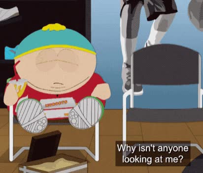 Watch and share South Park GIFs by Pete Brown on Gfycat