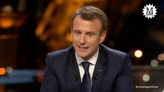 Watch and share Emmanuel Macron GIFs and Politique GIFs on Gfycat