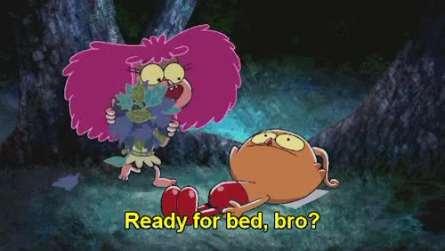 Watch and share Harvey Beaks GIFs and Gifset GIFs on Gfycat