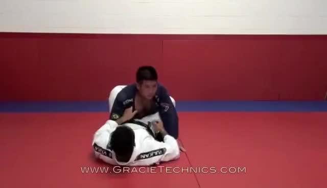 Watch and share Gracie Technics GIFs and Jiu Jisut GIFs on Gfycat