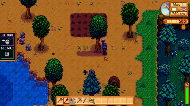 Watch and share Stardew - Multiplayer GIFs by windjamm on Gfycat