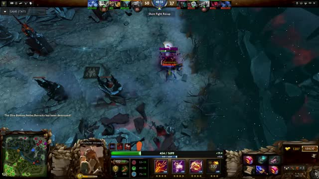 They flamed me for building an armlet    (reddit) GIF | Find