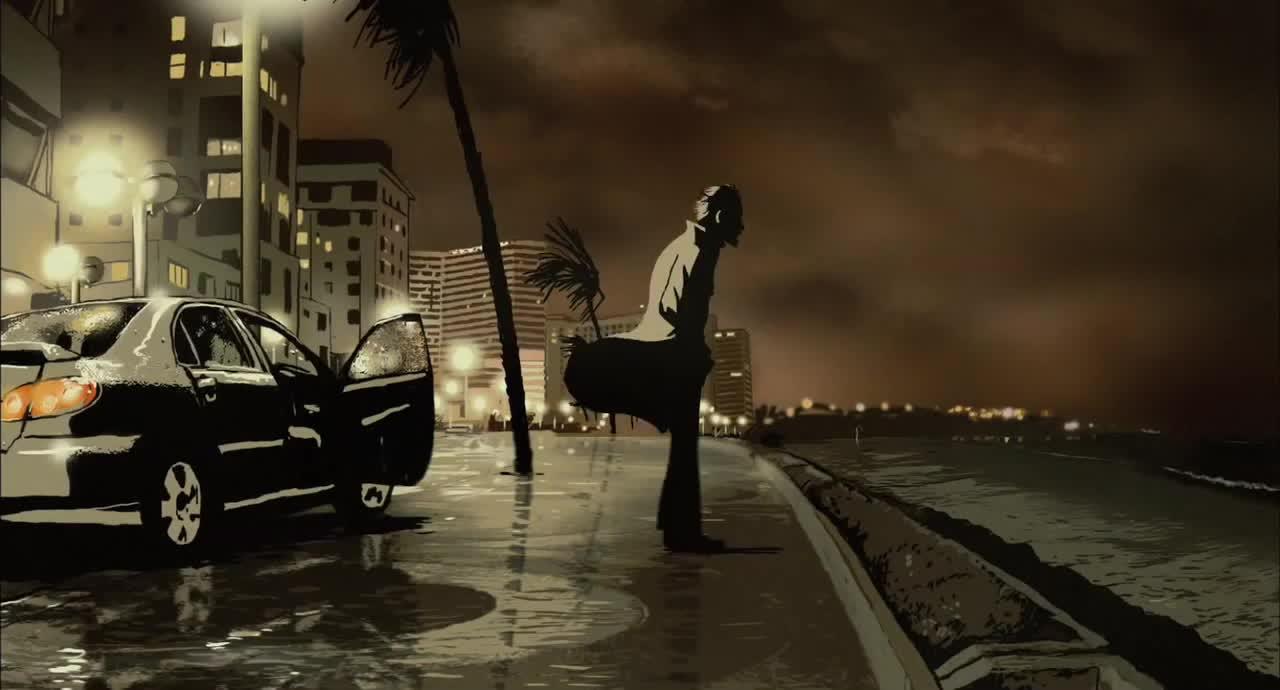 bashir, lifeisstrange, waltz, Waltz With Bashir Trailer GIFs