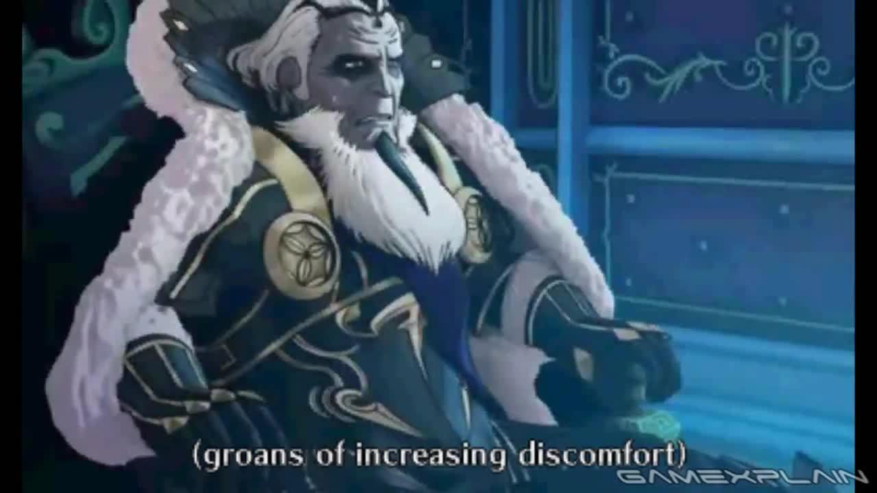 Fire Emblem Fates, Fire Emblem Fates Conquest, reactiongifs, (Groans of increasing discomfort) GIFs