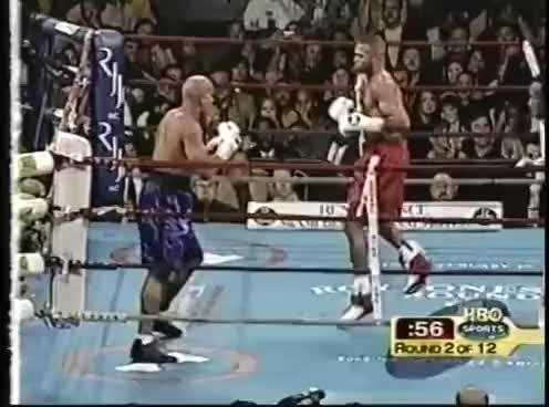 Watch Roy Jones Jr. style explained. GIF on Gfycat. Discover more related GIFs on Gfycat