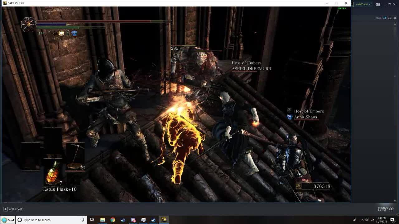 darksouls, Dark Souls III 2018.11.07 - 23.48.17.06.DVR GIFs