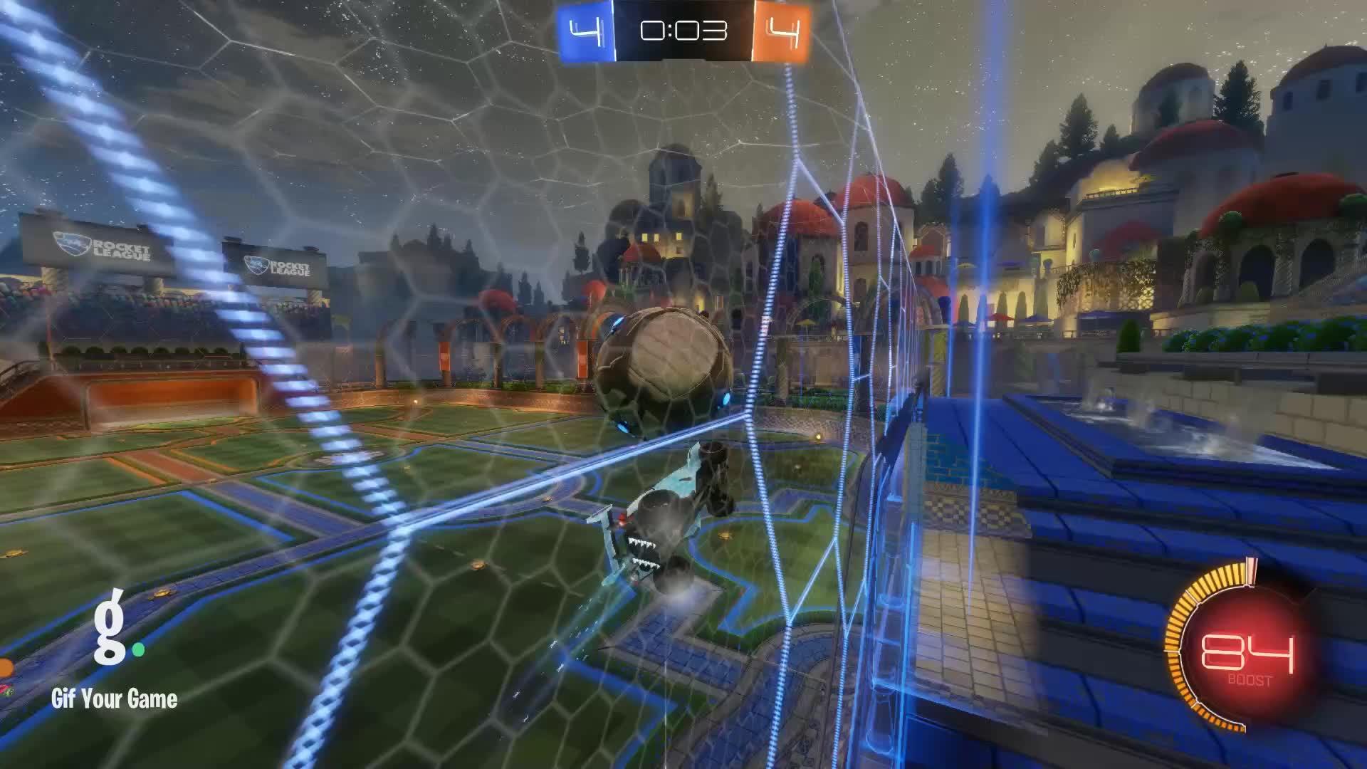 Gif Your Game, GifYourGame, Goal, Obi, Rocket League, RocketLeague, Goal 9: Obi GIFs