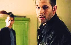 Watch and share Eye Candy Spoilers GIFs and Casey Deidrick GIFs on Gfycat