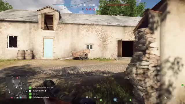 Watch this GIF by Gamer DVR (@xboxdvr) on Gfycat. Discover more BattlefieldV, W15HONE, xbox, xbox dvr, xbox one GIFs on Gfycat