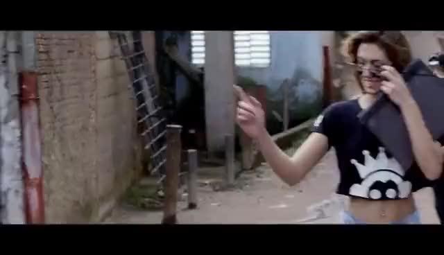 Watch and share MC Dede - Pow Pow Tey Tey (KondZilla) GIFs on Gfycat