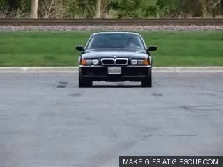 Watch and share Bimmer Burnout GIFs on Gfycat