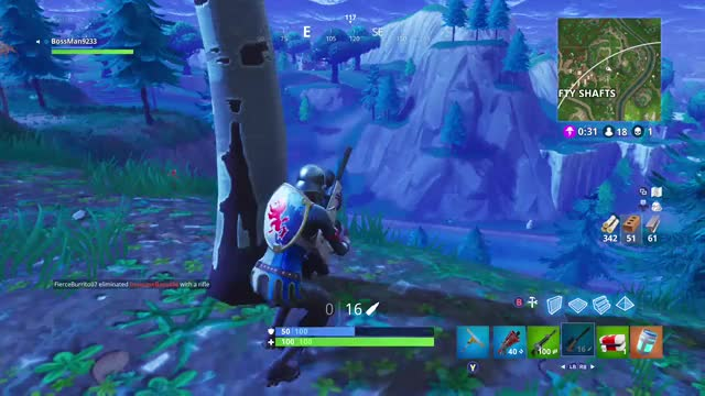 Watch Jan GIF by Xbox DVR (@xboxdvr) on Gfycat. Discover more BossMan9233, FortniteBattleRoyale, xbox, xbox dvr, xbox one GIFs on Gfycat