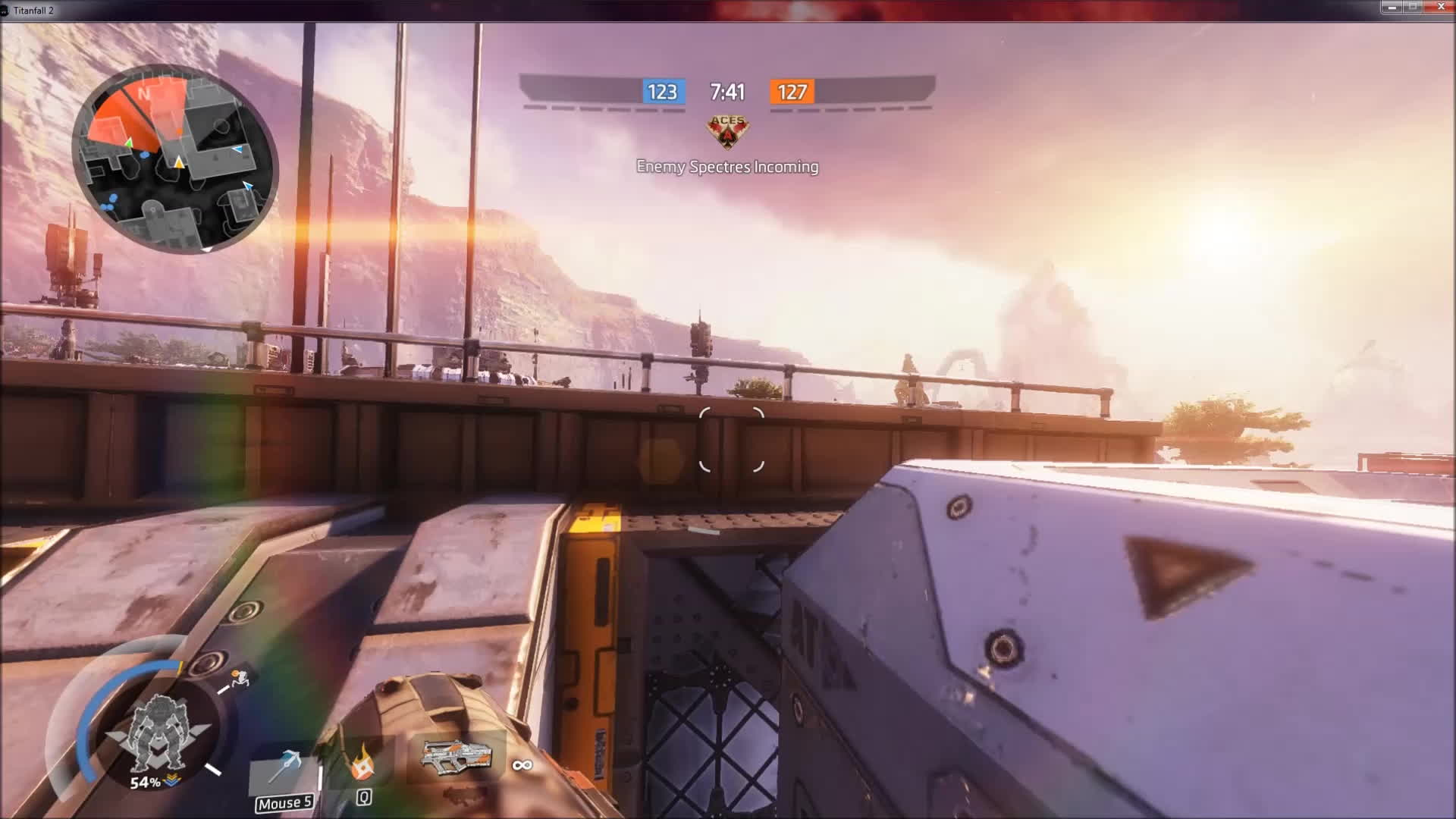 titanfall2, Grapple Meetup GIFs
