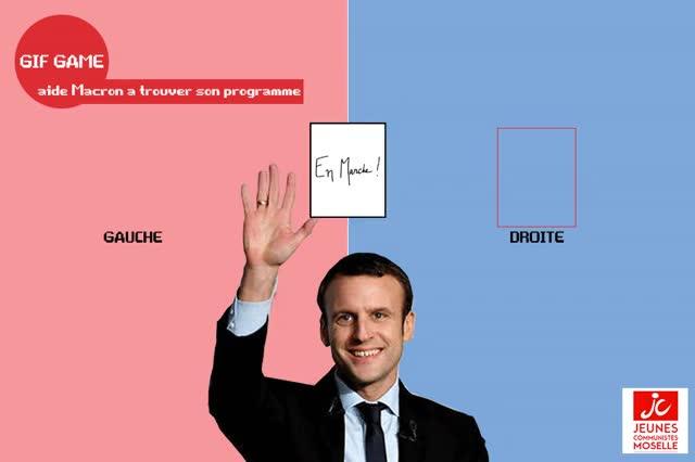 Watch and share Macron GIFs by jeunescommunistes57 on Gfycat