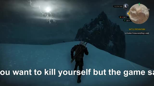 Watch The Witcher 3  GIF by Gamer DVR (@xboxdvr) on Gfycat. Discover more Mystery500, TheWitcher3WildHunt, xbox, xbox dvr, xbox one GIFs on Gfycat