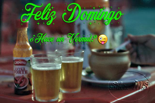 Watch domingo-vermut GIF on Gfycat. Discover more related GIFs on Gfycat