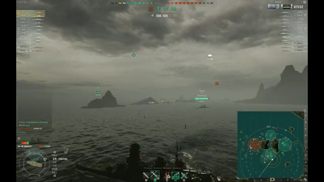 Watch How to Cyclone in WoWS GIF on Gfycat. Discover more warships, worldofwarships, wows GIFs on Gfycat