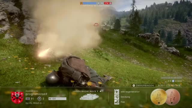 Watch PlayStation®4 Bf1 GIF on Gfycat. Discover more related GIFs on Gfycat