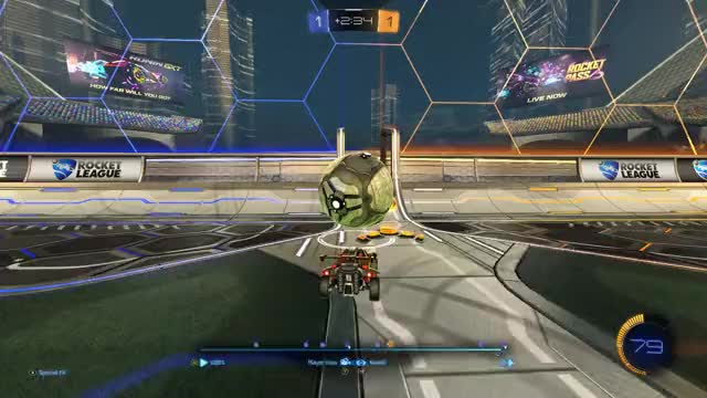 Watch and share Rocket League 2020.05.05 - 15.14.57.10.DVR GIFs by Kaotik on Gfycat