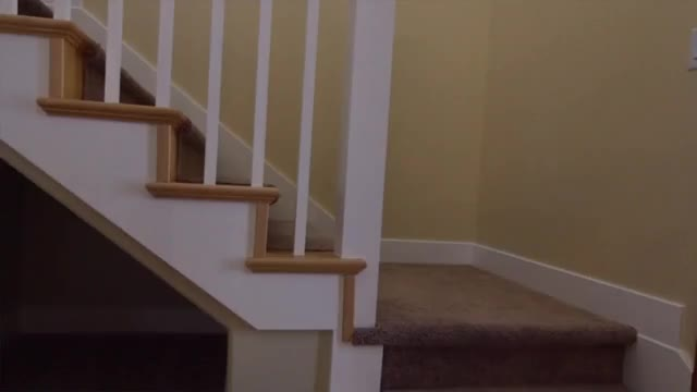 Watch and share Spiral Wood Railing GIFs and Accord Stairs GIFs by Accord STAIRS on Gfycat