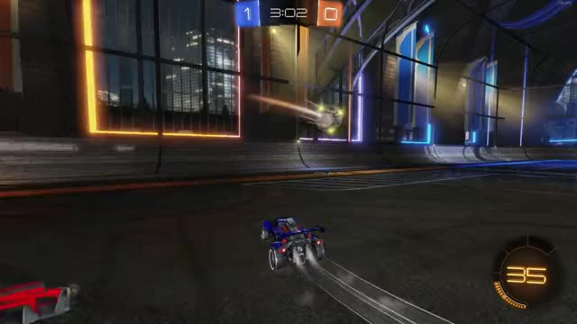 Watch Rocket League (32-bit, DX9) 14-5-2018 18 20 35 GIF on Gfycat. Discover more RocketLeague GIFs on Gfycat