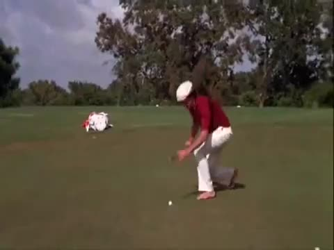 Watch and share Caddyshack GIFs and Putting GIFs on Gfycat