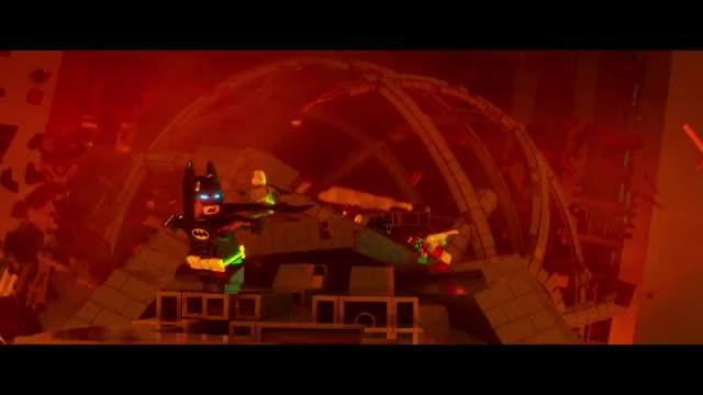 Watch and share Lego Batman Movie GIFs on Gfycat