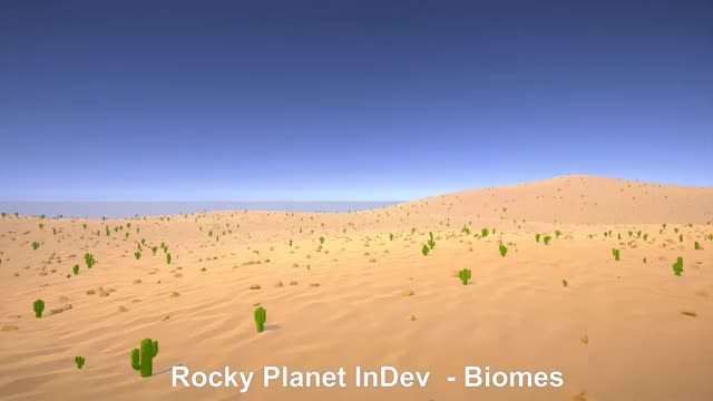 Watch and share Rocky Planet GIFs and Gaming GIFs by jakubklementewicz on Gfycat