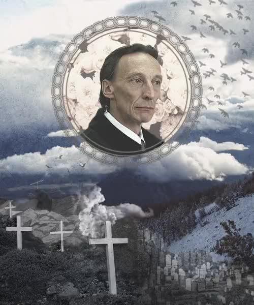 Watch and share SPN Death Fan Art GIFs by Lisa Marie Cappello on Gfycat