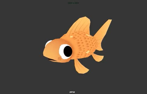 Watch fish GIF on Gfycat. Discover more related GIFs on Gfycat