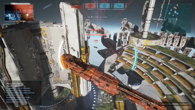 Watch and share Dreadnought GIFs and Dreadgame GIFs by Draggommer on Gfycat