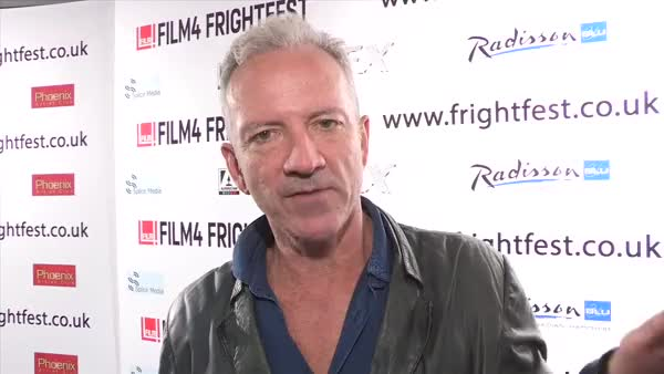 Film 4 FrightFest – Curve - Interviews – Iain Softley