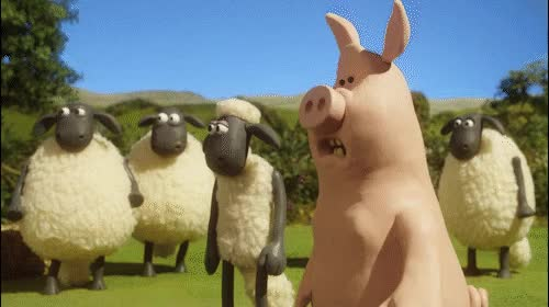 Watch and share Aardman GIFs on Gfycat