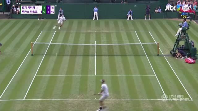 Watch 180704 Roger Federer GIF by @thsrmaqnftksdlq on Gfycat. Discover more Tennis GIFs on Gfycat