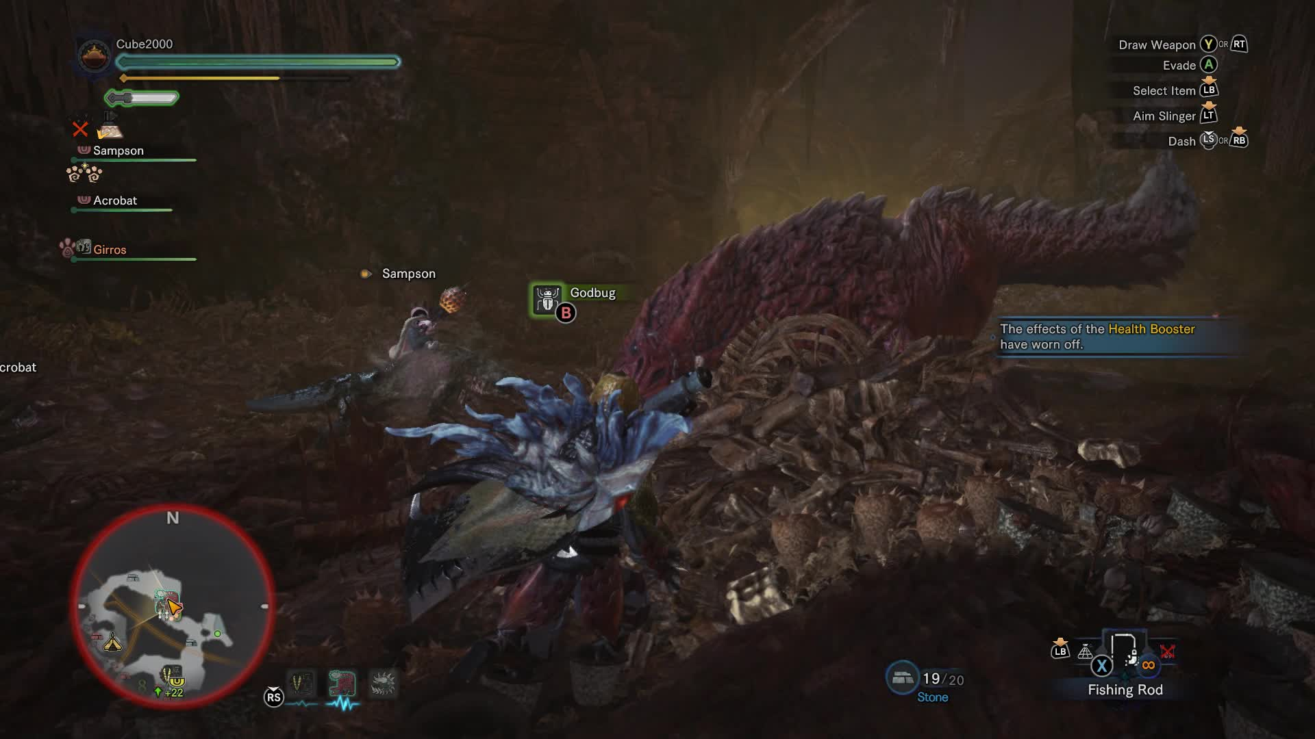 Greatsword, MH, MHW, Monster Hunter, Monster Hunter: World, Odogaron, PC, gaming, Nailed it! GIFs