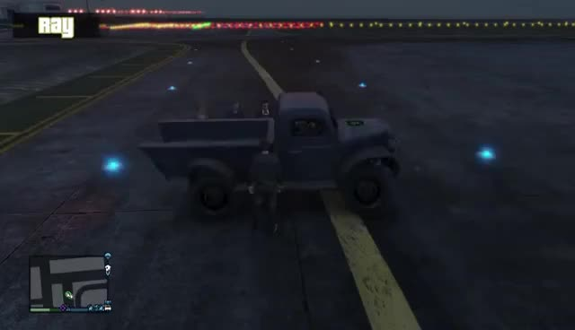 Watch LetsPlay GTA5 GIF on Gfycat. Discover more RT, letsplay, roosterteeth GIFs on Gfycat