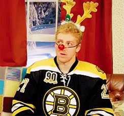 Watch and share Dougie Hamilton GIFs on Gfycat