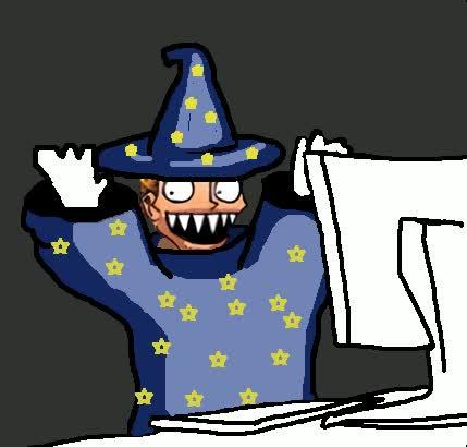 RWBY, Photoshop_Wizard GIFs