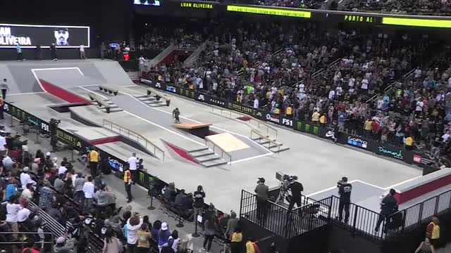 Watch and share Street League GIFs on Gfycat