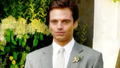 Watch and share Sebastian Stan GIFs and Look At My Dad GIFs on Gfycat