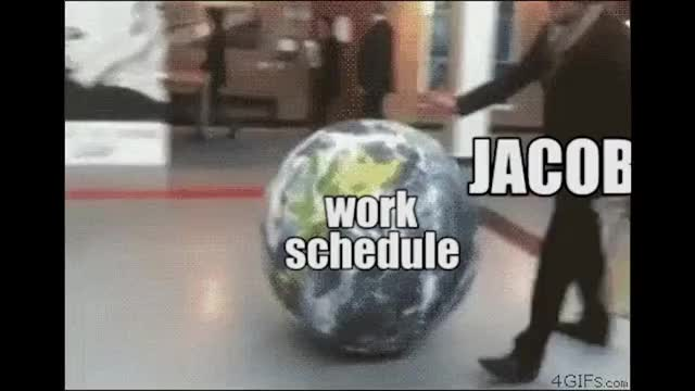 Watch and share Jacob GIFs by gfycataccount005 on Gfycat