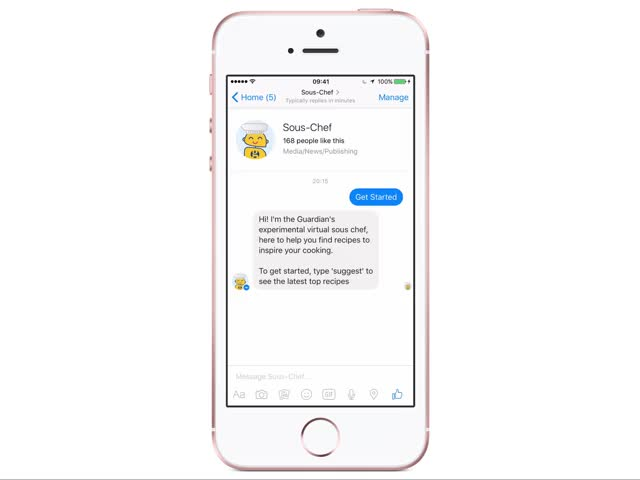 The 11 bots you should be friends with on Facebook Messenger | Stuff