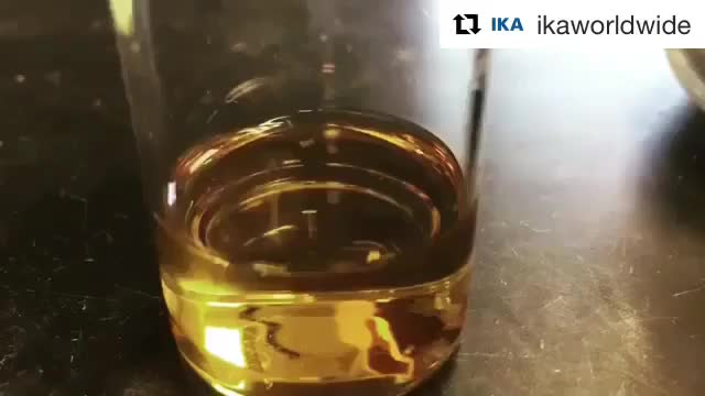 Watch and share When The Recrystallization Happens Way Too Fast GIFs by Jackson3OH3 on Gfycat