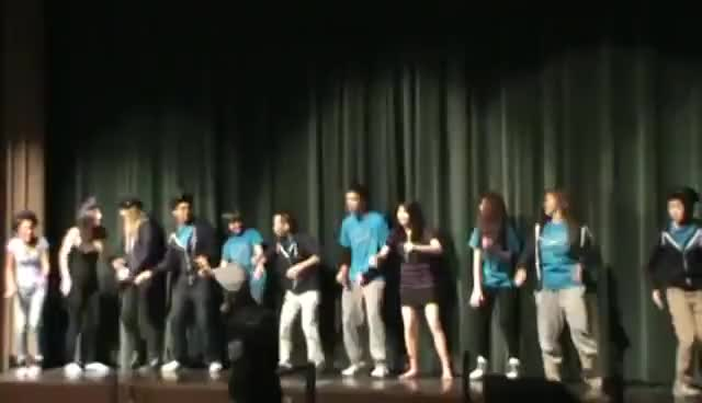 Watch WCI Multi-Cultural Show GIF on Gfycat. Discover more related GIFs on Gfycat
