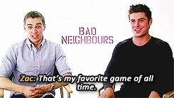 bad neighbours, dave franco, how can the looks the boys are giving her not make you melt, maude garrett, mine, neighbors, sourcefed, zac efron, sourcefed turd GIFs