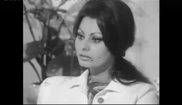 Watch and share Sophia Loren GIFs and Celebs GIFs on Gfycat